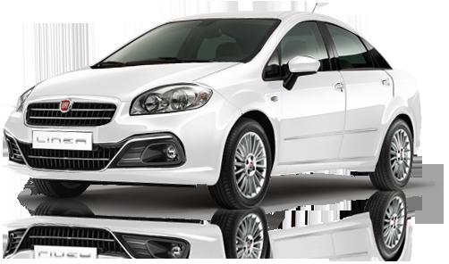 FiatLinea 1.3 MJT.DieselManuell