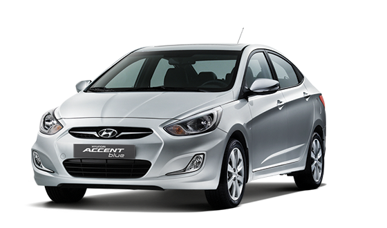 Hyundai Blue 1.6 CRDİ Diesel Manual