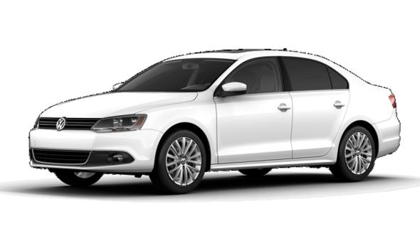VolkswagenJetta 1.6 TDİ DSGDieselAutomatisch