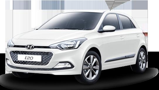 Hyundaiİ20BenzineAutomatic