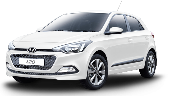 Hyundaiİ20BenzinAutomatisch