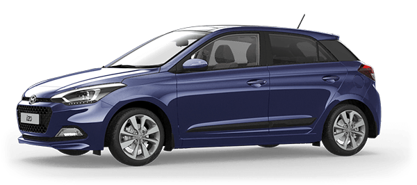 Hyundai İ20 Benzine Manual