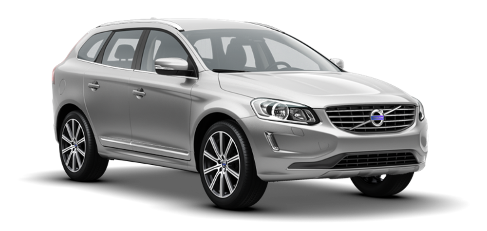 VOLVO XC60 2.4 D5 Diesel Automatic
