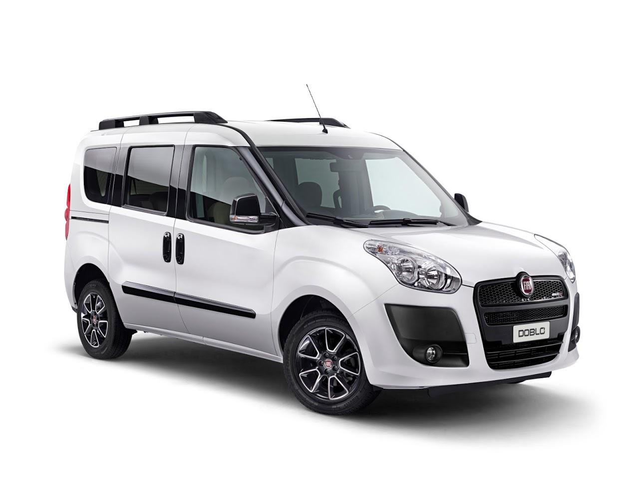 Yeni FiatDoblo 1.3 MJT.DieselManuell